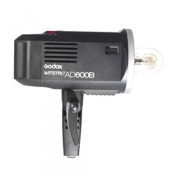 Godox AD600B WITSTRO TTL All-in-One Outdoor Flash [3]
