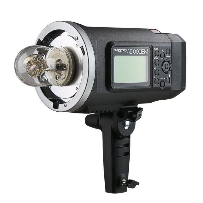 Godox AD600BM WITSTRO Manual All-in-One Outdoor Flash [0]