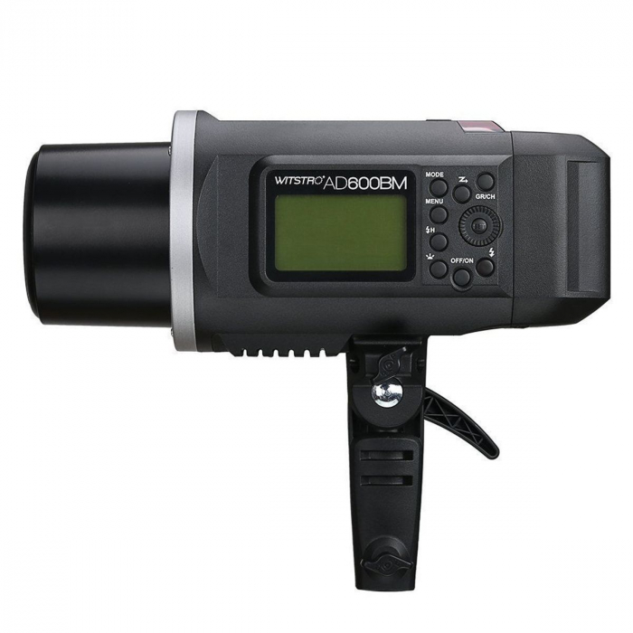 Godox AD600BM WITSTRO Manual All-in-One Outdoor Flash [2]