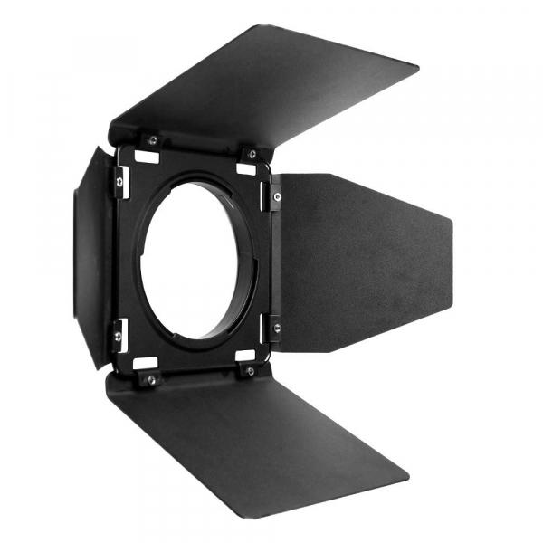 Godox BD-08- Barndoor kit ( Voleti ) pentru AD400PRO [2]