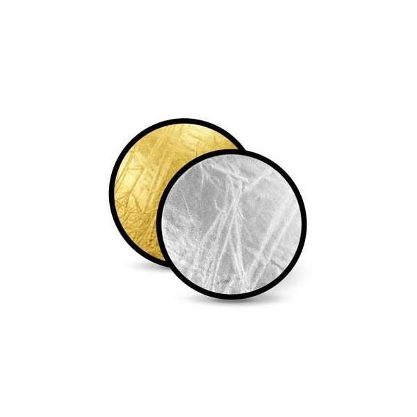 Godox blenda 2 fete Gold/Silver 60 cm 0