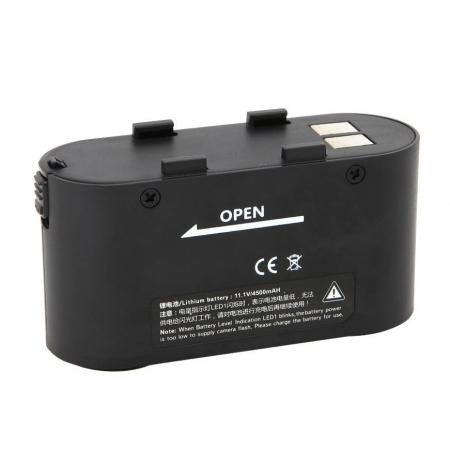 Godox BT4300 Witstro - baterie pentru Power Pack-ul Godox PB960/AD360II 2