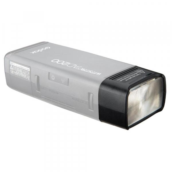 Godox H200 - cap de blitz pentru AD200 [3]