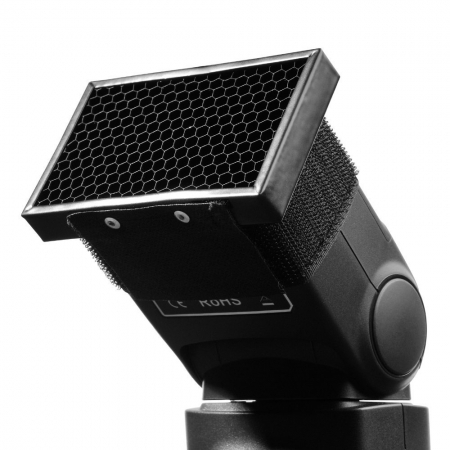 Godox HC-01, honeycomb grid 86x54x12mm [0]