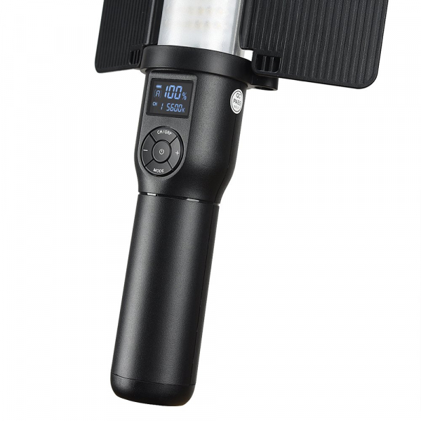 Godox LC500 Lampa LED Bi-Color Stick 3