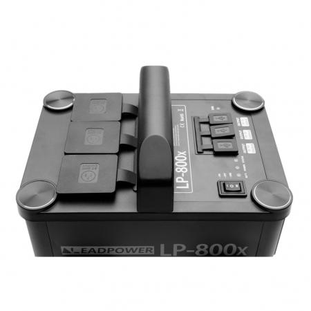 Godox Leadpower LP800X - invertor mobil cu acumulator [2]