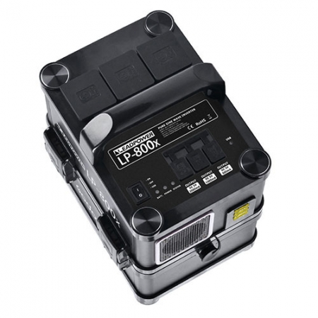 Godox Leadpower LP800X - invertor mobil cu acumulator [1]