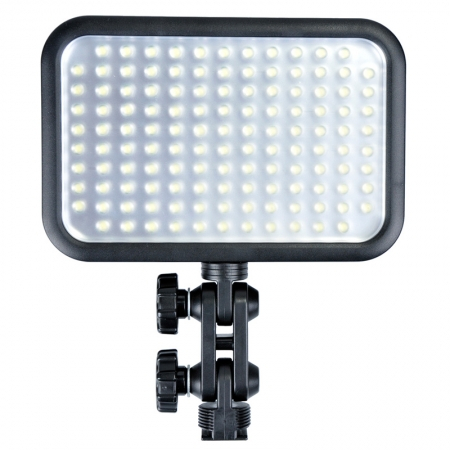 Godox LED126 - lampa video cu 126 LED-uri 0