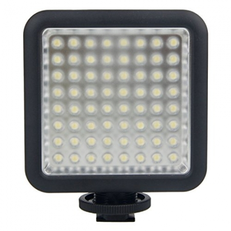 Godox LED64 - lampa video cu 64 LED-uri 0