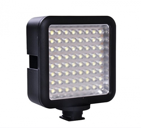 Godox LED64 - lampa video cu 64 LED-uri 1