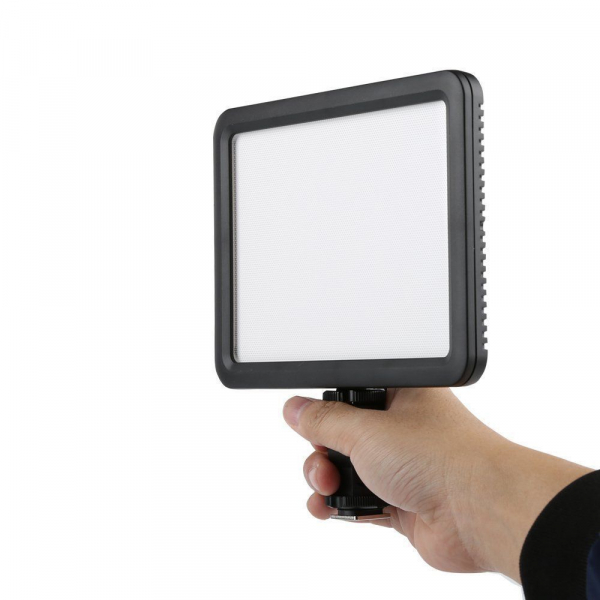 Godox LEDP120C - lampa video ultra slim [7]