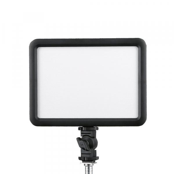 Godox LEDP120C - lampa video ultra slim [0]