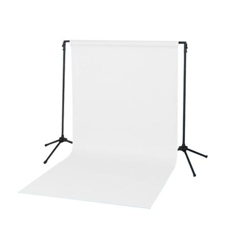 Godox MB69-W - fundal textil 1.85x2.75m, alb [0]
