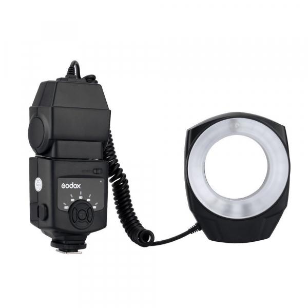 Godox ML-150 Macro Ring Flash - blitz circular macro 0