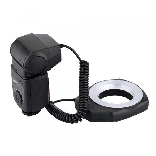 Godox ML-150 Macro Ring Flash - blitz circular macro 1