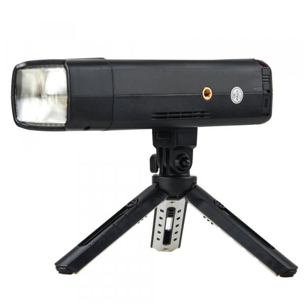 Godox MT-01 - mini trepied negru [3]