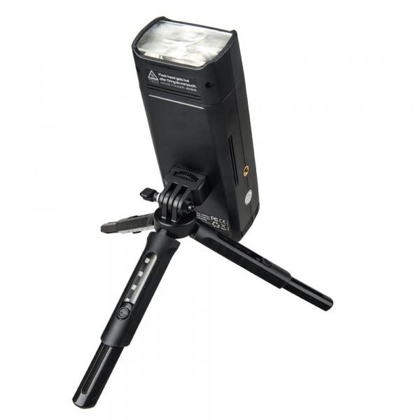 Godox MT-01 - mini trepied negru [4]