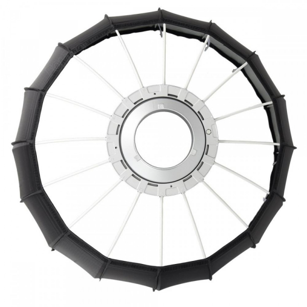 Godox P120L softbox parabolic 120cm + montura Bowens [2]