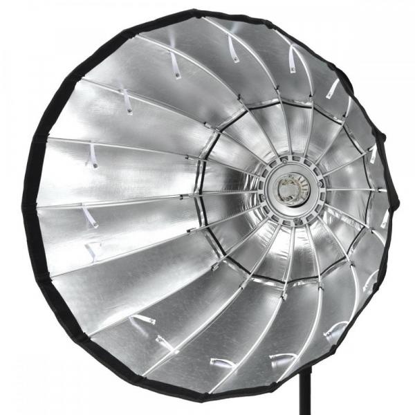 Godox P120L softbox parabolic 120cm + montura Bowens [4]