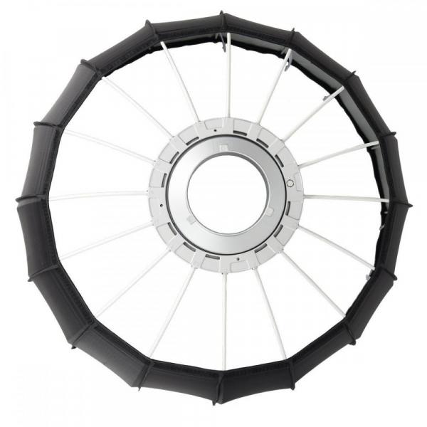 Godox P90L softbox parabolic 90cm + montura Bowens 6