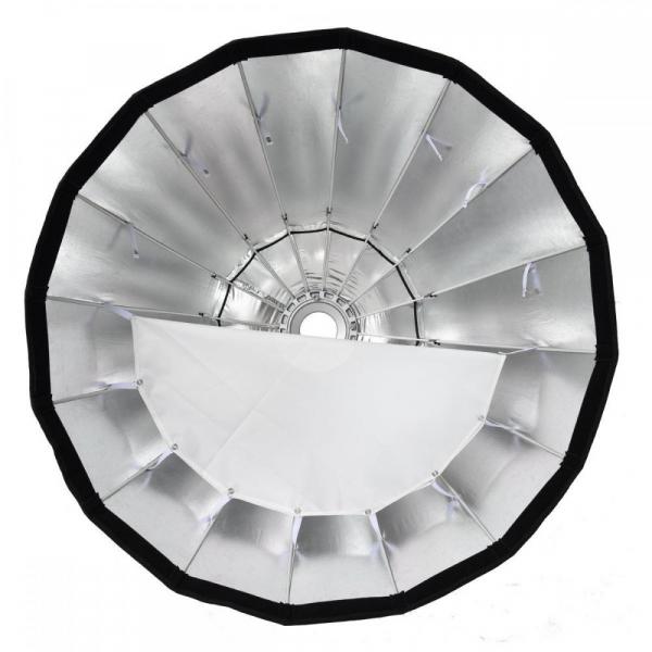 Godox P90L softbox parabolic 90cm + montura Bowens 4