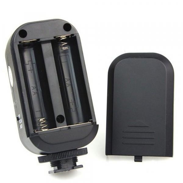 Godox Ring48 Macro Ring Light - lampa circulara macro 48 leduri 7