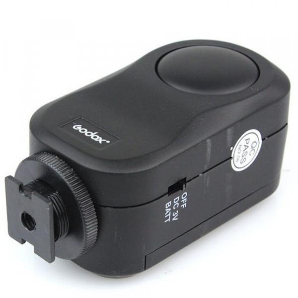 Godox Ring48 Macro Ring Light - lampa circulara macro 48 leduri 6
