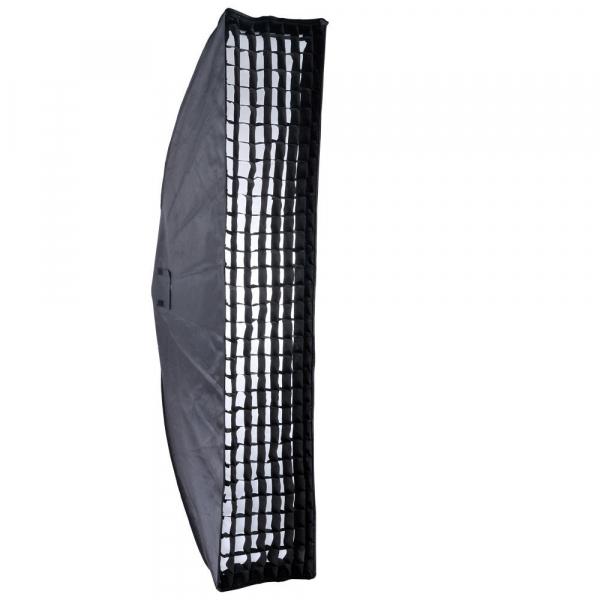 Godox SB-FW 35x160cm , softbox + grid + montura Bowens 0