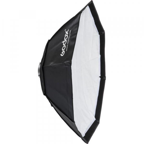 Godox  SB-FW 95cm  - softbox octogonal +  montura Bowens 0