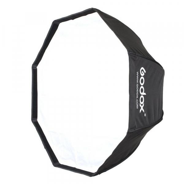Godox  SB-FW 95cm  - softbox octogonal +  montura Bowens 3