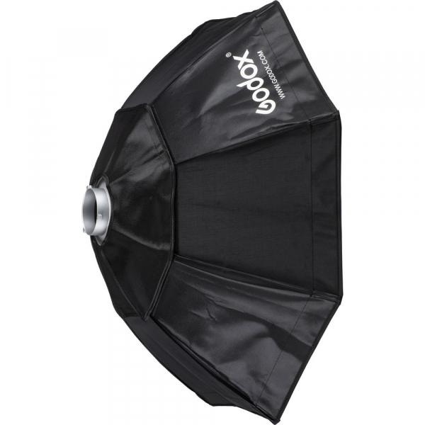 Godox  SB-FW 95cm  - softbox octogonal +  montura Bowens 1