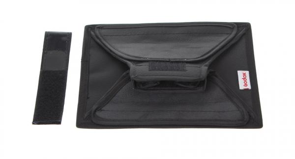 Godox SB1520 softbox pentru blitz-uri pe patina 15x20cm 1