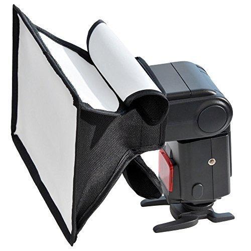 Godox SB2030 softbox pentru blitz-uri pe patina universal  20x30cm 0
