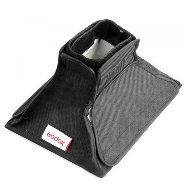 Godox SB2030 softbox pentru blitz-uri pe patina universal  20x30cm 3