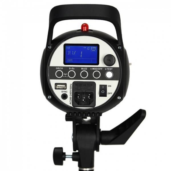 Godox SK-200II - blit studio 200W 2