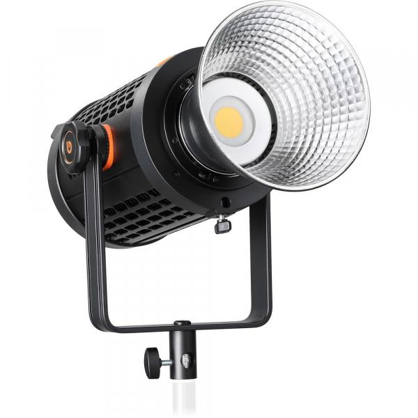 Godox UL150W Silent LED Video Light - montura Bowens , 5600K [0]