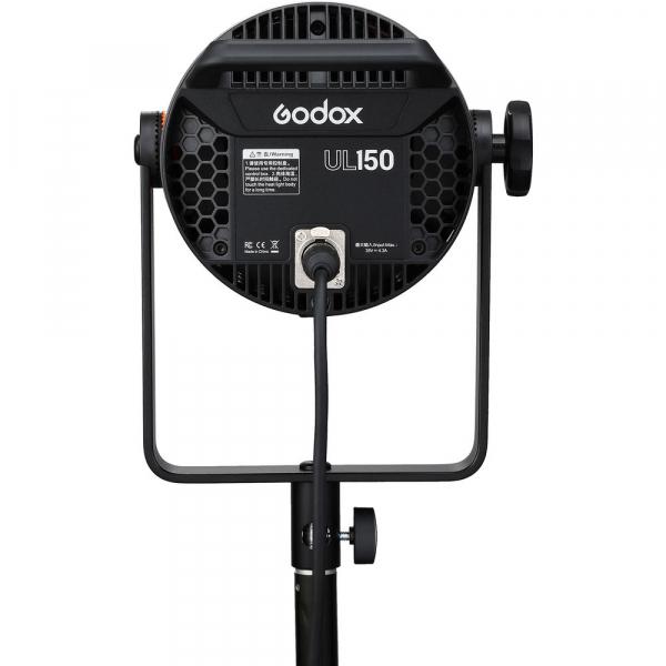 Godox UL150W Silent LED Video Light - montura Bowens , 5600K [4]