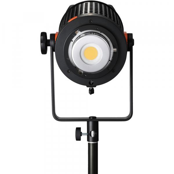Godox UL150W Silent LED Video Light - montura Bowens , 5600K [5]