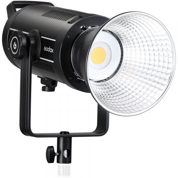 Godox SL-150 II W LED Video Light - montura Bowens , 5600K [0]