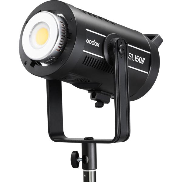 Godox SL-150 II W LED Video Light - montura Bowens , 5600K [4]