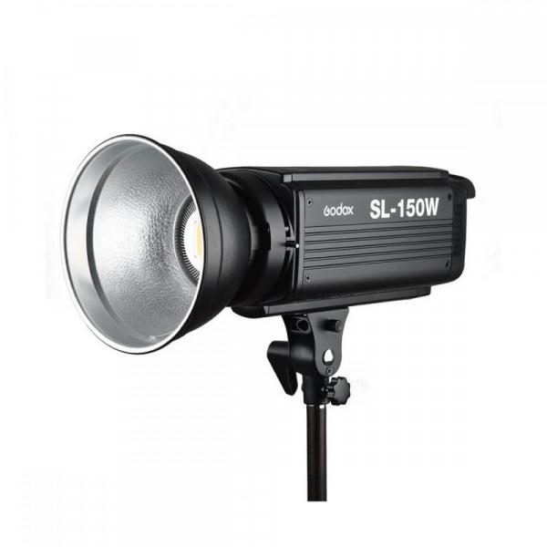 Godox SL-150W LED Video Light - montura Bowens , 5600K 0