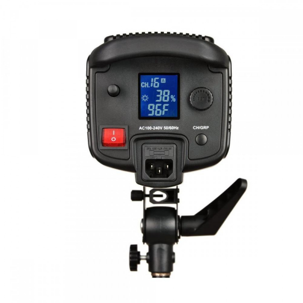 Godox SL-150W LED Video Light - montura Bowens , 5600K 4