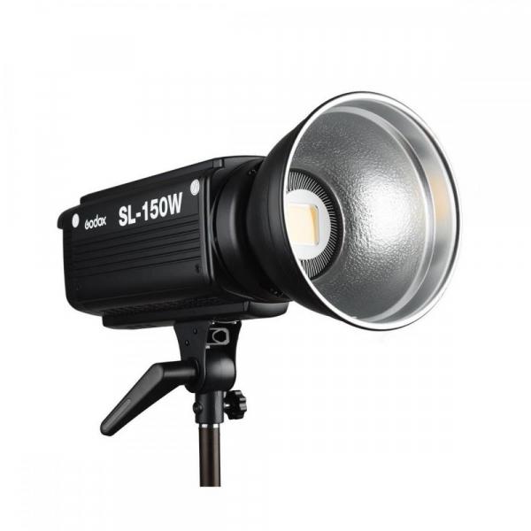 Godox SL-150W LED Video Light - montura Bowens , 5600K 1