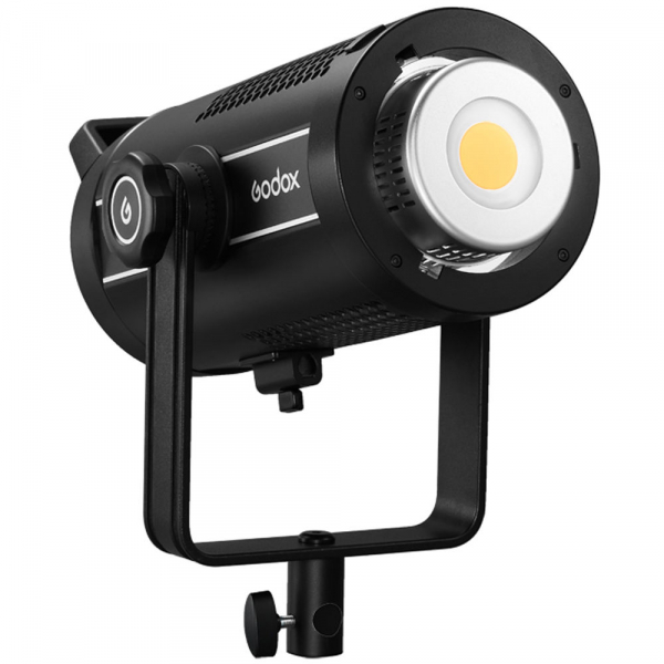 Godox SL-200 II W LED Video Light - montura Bowens , 5600K [5]