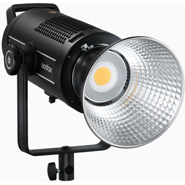 Godox SL-200 II W LED Video Light - montura Bowens , 5600K [0]