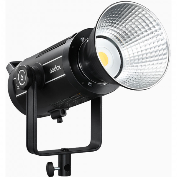 Godox SL-200 II W LED Video Light - montura Bowens , 5600K [6]