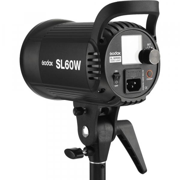 Godox SL-60W- lampa led , 5600K 3
