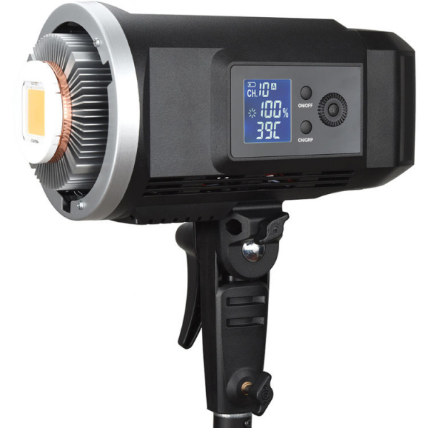 Godox SLB60W- lampa led cu ACUMULATOR , 5600K 1