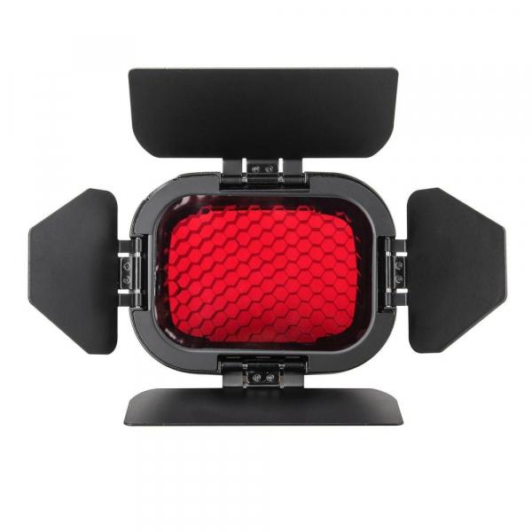 Godox Speedlite Color BD-07 - Grid cu voleti si filtre pentru AD200 3