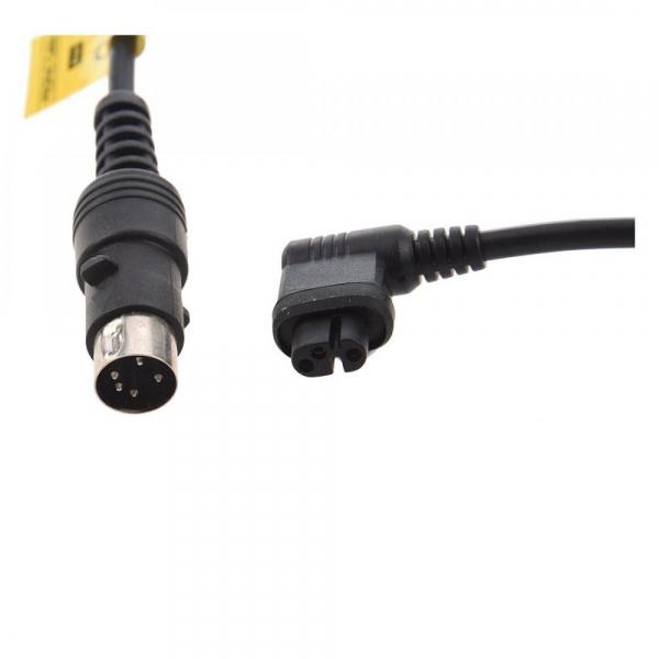 Godox SX cablu conectare bliturilor Sony HVL-F58AM cu Power Pack-ul PB-960 2